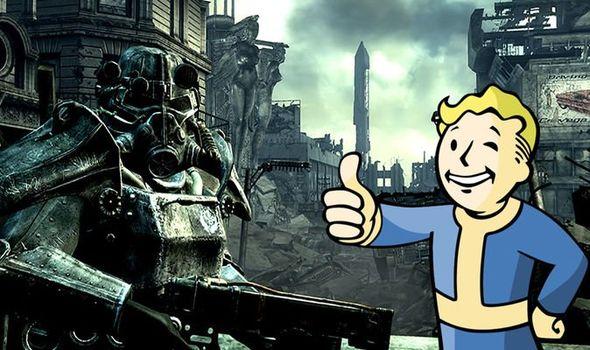 <h2 class='entry-title'>Obsidian Entertainment potrebbe tornare al lavoro sulla serie Fallout.</h2><h4 class='entry-subtitle'><span style='color:#808080;font-size:14px;'>Tornerà un nuovo capitolo di Fallout?</span></h4>