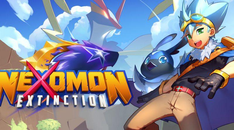<h2 class='entry-title'>Nexomon Extinction – Recensione Switch</h2><h4 class='entry-subtitle'><span style='color:#808080;font-size:14px;'>Oggi vi portiamo un gioco molto particolare...Un clone del famoso brand Pokemon!</span></h4>