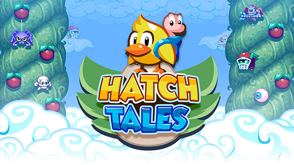 Hatch Tales arriva su 3ds e Switch nel 2021.