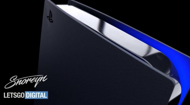 PS5: avvistata la versione con 2 Terabyte!