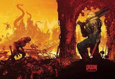 DOOM Eternal in arrivo su Xbox Game Pass a Ottobre