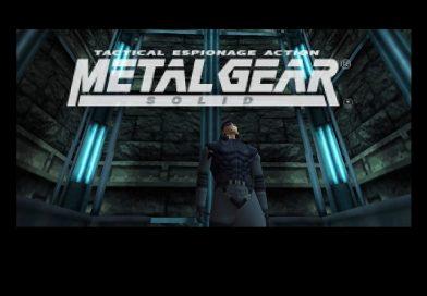Metal Gear, Metal Gear Solid, Metal Gear Solid 2: Substance, e Konami Collector's Series: Castlevania e Contra sono stati valutati per PC a Taiwan
