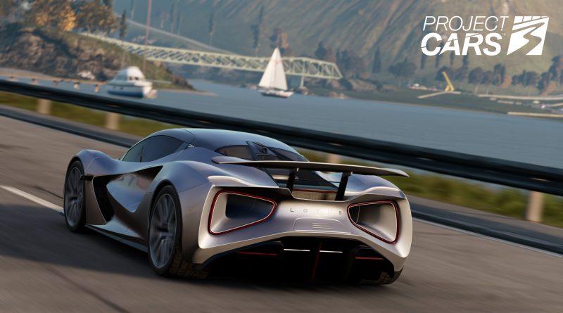 Project Cars 3- Recensione