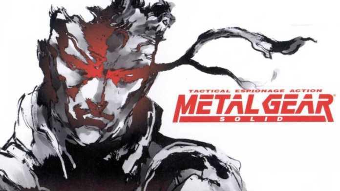Metal Gear Solid: è trapelato un gioco da tavolo non annunciato!