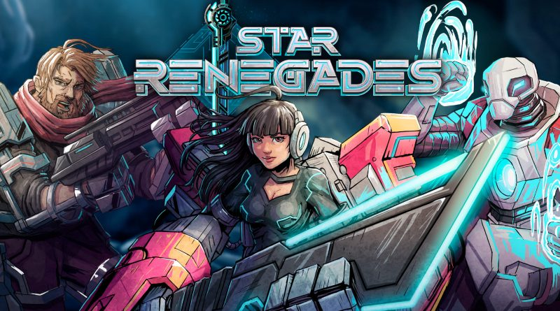 Videorecensione: Star Renegades