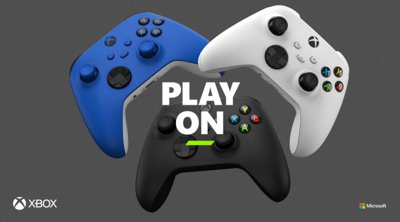 <h2 class='entry-title'>Xbox introduce un vario assortimento di accessori next-gen.</h2><h4 class='entry-subtitle'><span style='color:#808080;font-size:14px;'>il protagonista è il controller blubianco e saranno disponibili a partire dal 10 novembre.</span></h4>