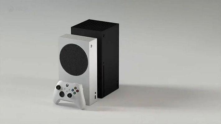 Recensione di Modern Vintage Gamer per  Xbox series S