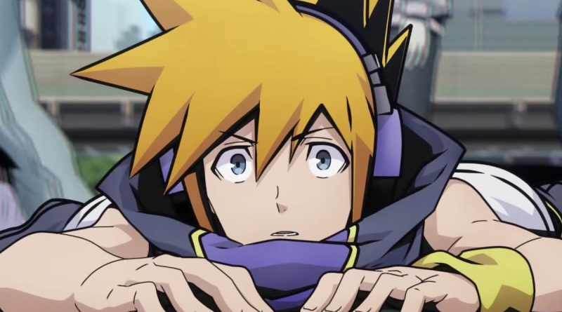 The World Ends with You: The Animation – Pubblicato un nuovo trailer.