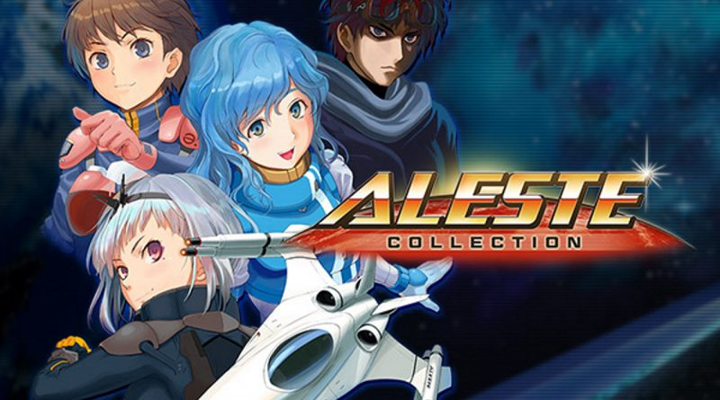 Aleste Collection