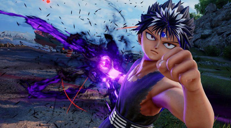 Jump Force – ecco il trailer di Hiei, nuovo personaggio in arrivo