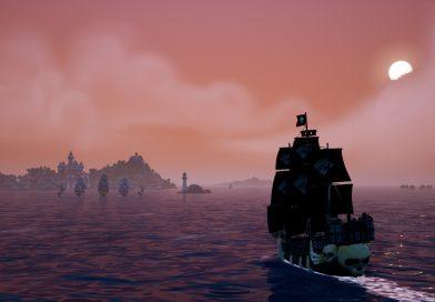 King of Seas: video gameplay