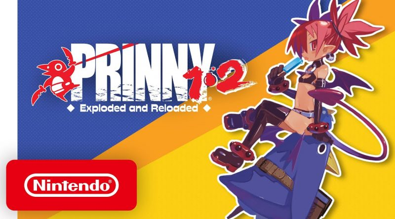 Recensione Prinny 1-2: Exploded And Reloaded Just Desserts Edition