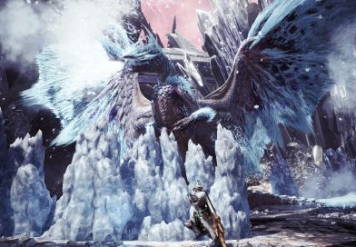 Monster Hunter World – Iceborne: in arrivo il Title Update 5