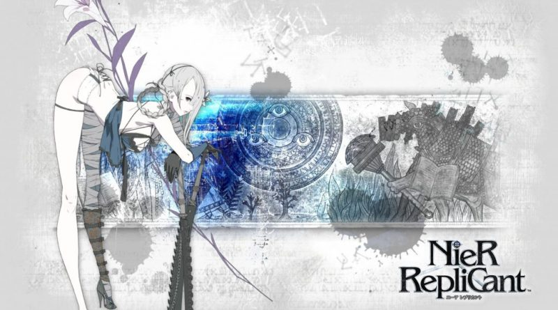 Nier Replicant Remake: data di uscita ufficiale e trailer del TGS 2020