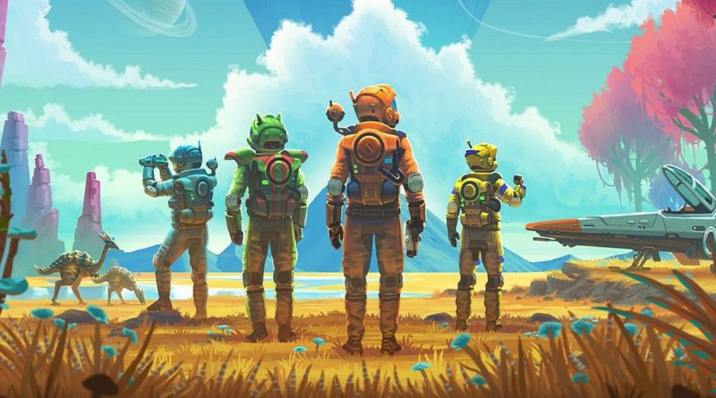 """No Man's Sky: nuovo aggiornamento """"Origins"""" in arrivo prossima settimana"""
