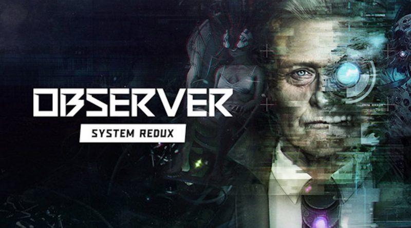 Observer System Redux: in uscita il 10 e 12 novembre su Xbox Series X e PlayStation5