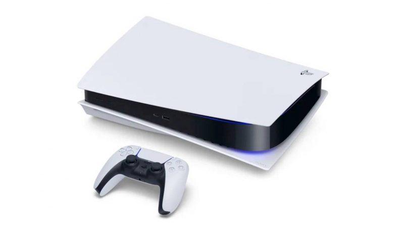 PS5: vendute 3,4 milioni di console in un solo mese