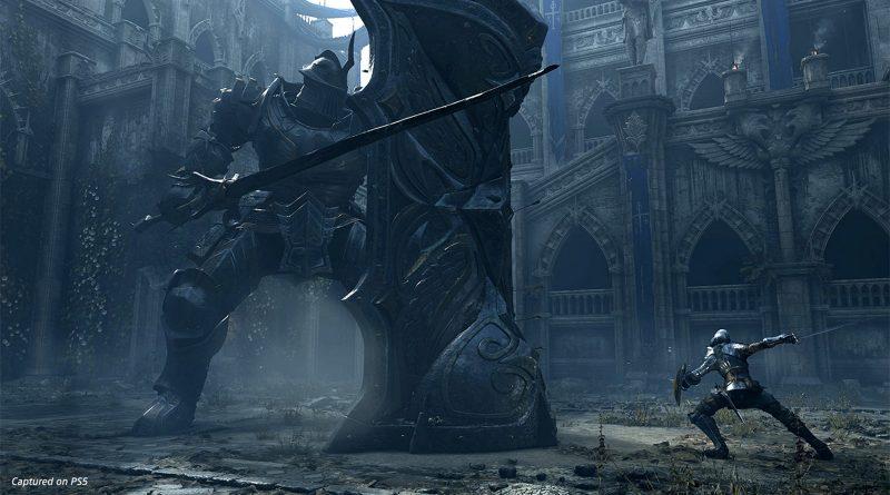 Demon's Souls – Recensione PS5