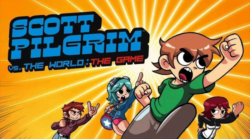 RISCOPRI IL CELEBRE BEAT 'EM UP, SCOTT PILGRIM VS. THE WORLD: THE GAME – COMPLETE EDITION