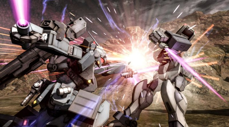 Mobile Suit Gundam: Battle Operation 2 avrà un frame rate ottimizzato su PS5