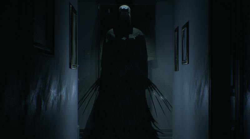 Visage un gioco basto sull'horror psicologico arriva il 30 ottobre