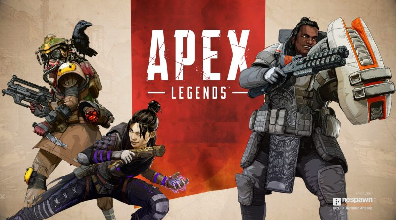 Apex Legends conferme e ritardi