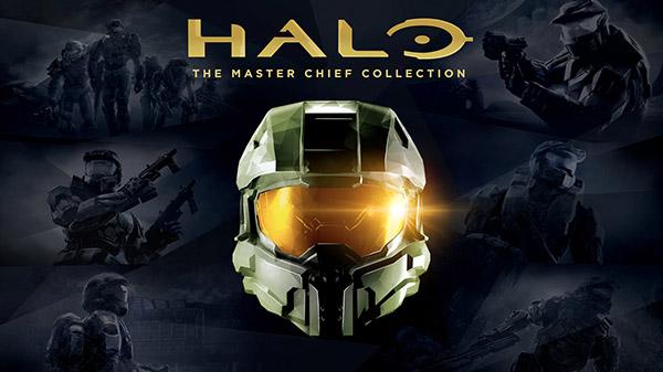 The Master Chief Collection Xbox Series upgrade presto disponibile