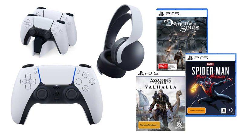 PS5: è possibile prenotare i giochi direttamente dal PS Store!