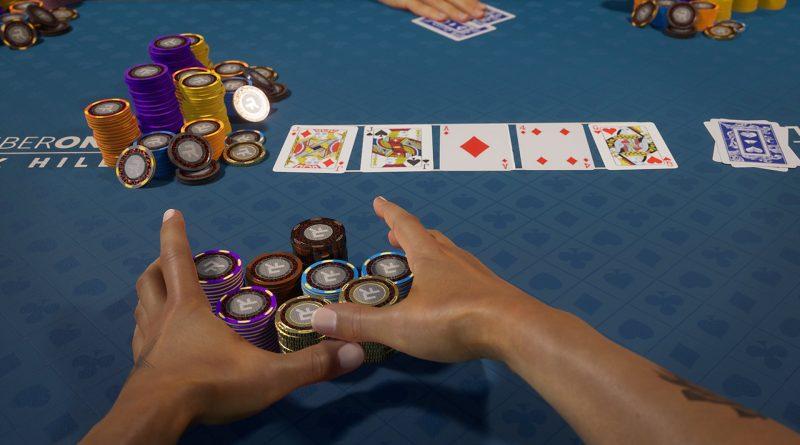 Poker Club: in arrivo su tutte le piattaforme a novembre