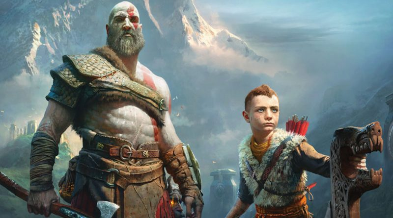 God of War e Final Fantasy 7 Remake Verranno aggiornati su PS5 gratuitamente