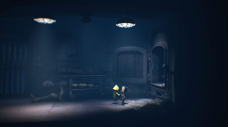 <h2 class='entry-title'>Little Nightmares II: un nuovo trailer ci mostra il livello dell'ospedale.</h2><h4 class='entry-subtitle'><span style='color:#808080;font-size:14px;'>Little Nightmares II si mostra con un nuovo trailer!</span></h4>