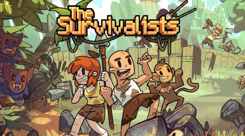 The Survivalists: scimmie e indigeni – Recensione