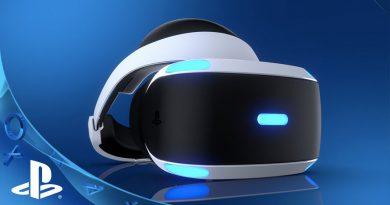 PS5 e VR