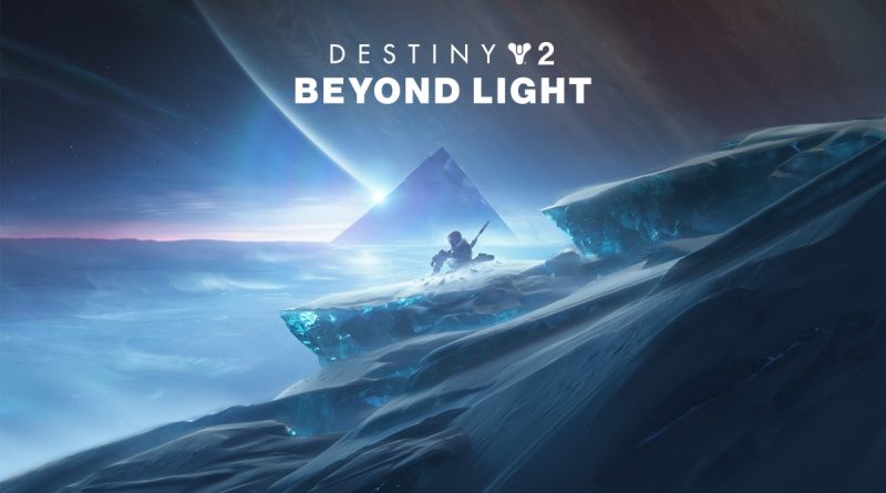 Destiny 2 – Beyond Light: rilasciato lo Story trailer ufficiale