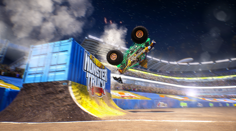 Monster Truck Championship- Recensione