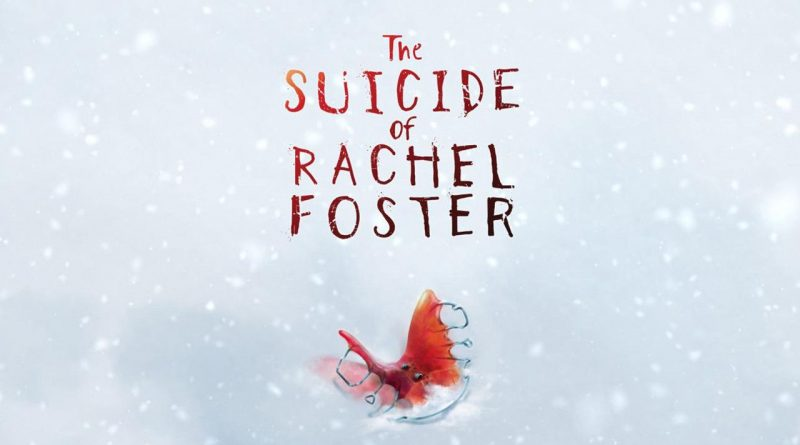 <h2 class='entry-title'>The Suicide of Rachel Foster- Recensione</h2><h4 class='entry-subtitle'><span style='color:#808080;font-size:14px;'>Suicidio?</span></h4>