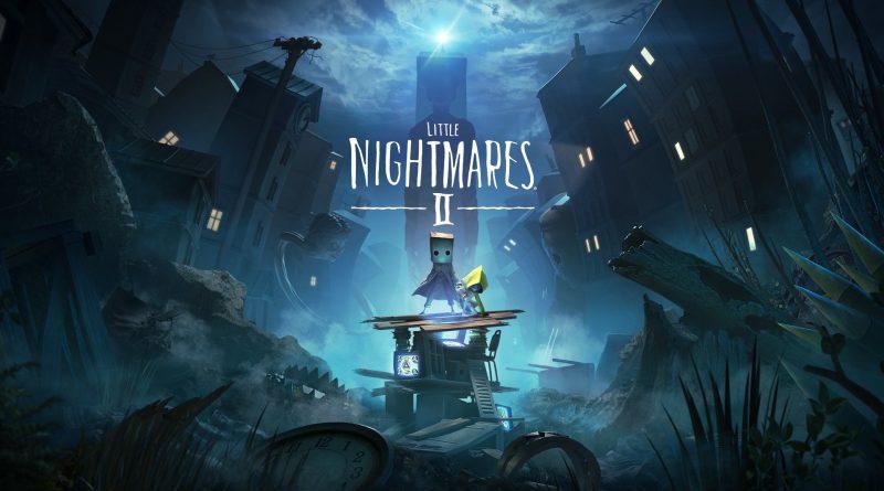 Dai un'occhiata a Little Nightmares II nel nuovo terrificante trailer.