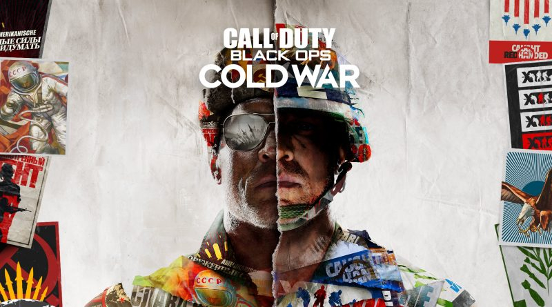 Call of Duty: Black Ops Cold War per PS5 e Xbox Series X/S