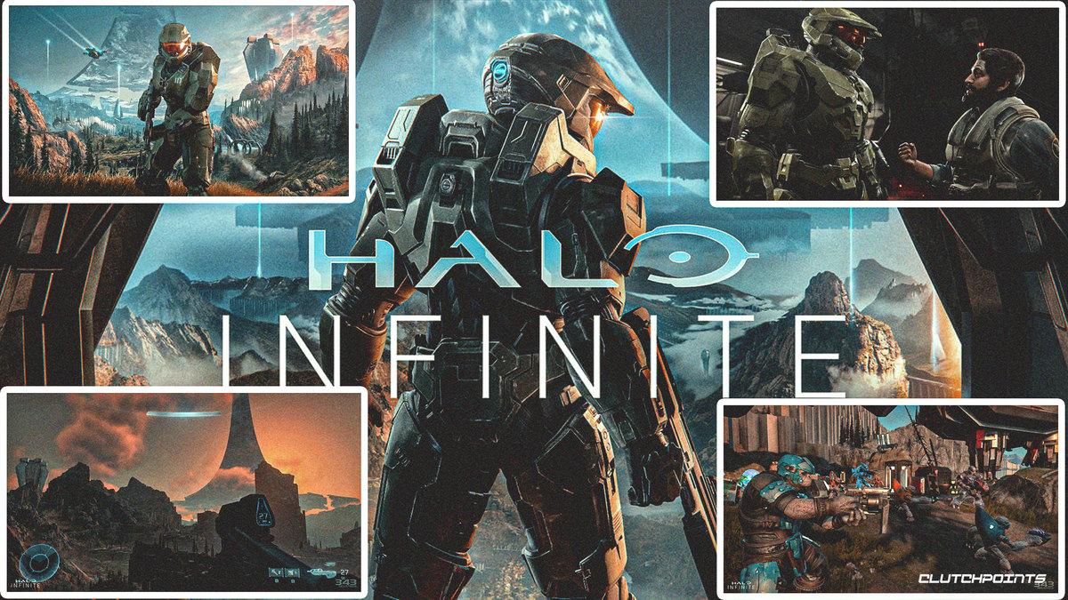 343 conferma di aver ritardato l'uscita di due modalità di Halo Infinite nel 2021