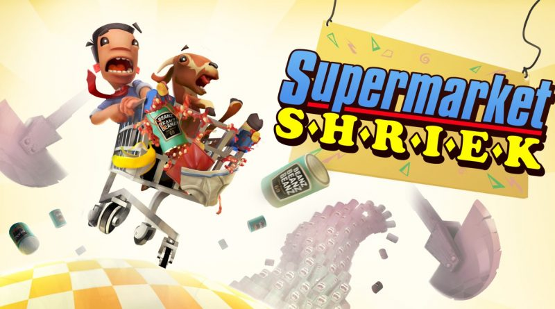 Supermarket Shriek – Recensione PS4