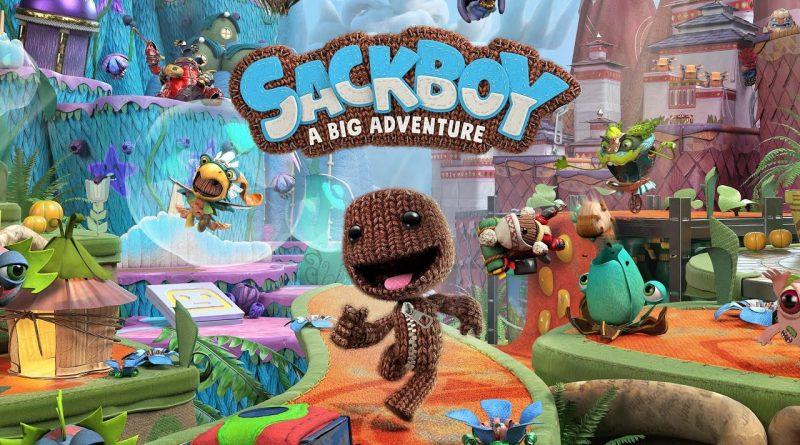 Sackboy: A Big Adventure – Recensione