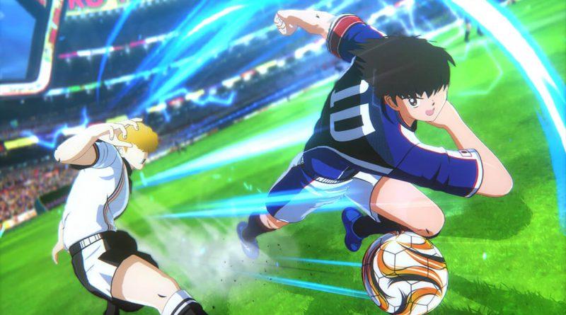 Captain Tsubasa: Rise of New Champions annunciato il DLC