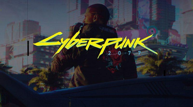 Cyberpunk 2077 e Xbox Series X