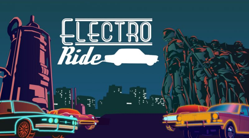 Recensione  Electro Ride: The Neon Racing  Switch