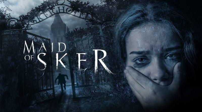 Maid of Sker - nasconditi e resta in silenzio - Recensione