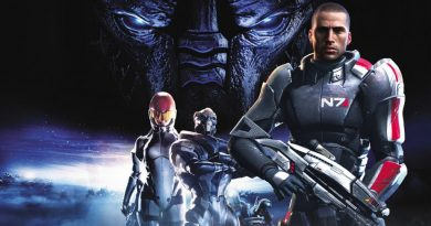 Mass Mass Effect Legendary Edition