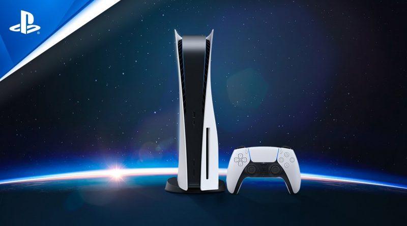 PS5: Disponibile aggiornamento di sistema