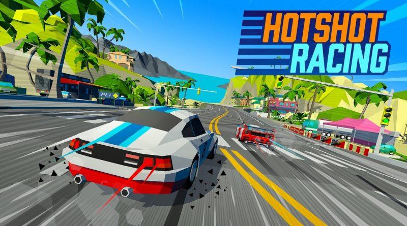 Hotshot Racing: un titolo che vi riporterà indietro nel tempo – Recensione