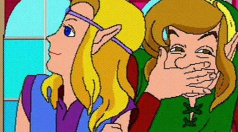Gli Zelda per CDi hanno un remake.