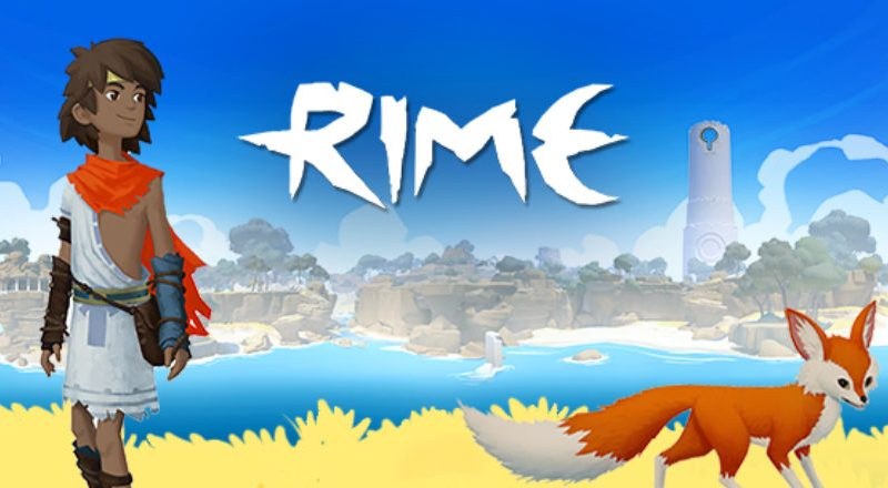 RiME gira su PS5 a 60 FPS!